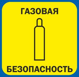 Стенди газової безпеки
