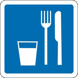 Вказівні знаки безпеки